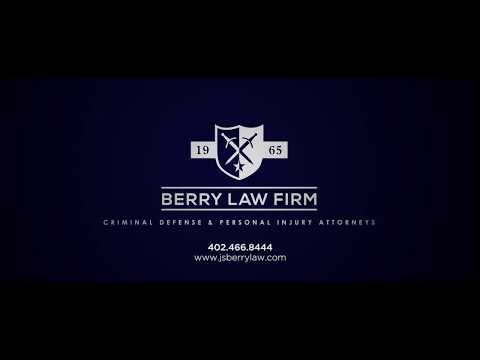 Berry Law Firm - Nationally Recognized Criminal Defense And Injury Lawyers