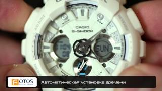 Часы вытесанные из камня. Casio G-Shock GA(Цены, отзывы, характеристики: — Casio G-SHOCK GA-150MF-8AER http://fotos.ua/casio/g-shock-ga-150mf-8aer.html — Casio G-SHOCK GA-120BB-1AER ..., 2013-03-03T18:22:50.000Z)