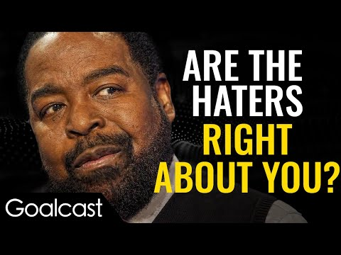 Top 5 EPIC COMEBACK Speeches | Motivation To PROVE THEM WRONG | Goalcast