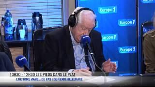 Histoire Pierre Bellemare - Métro, solo, dodo