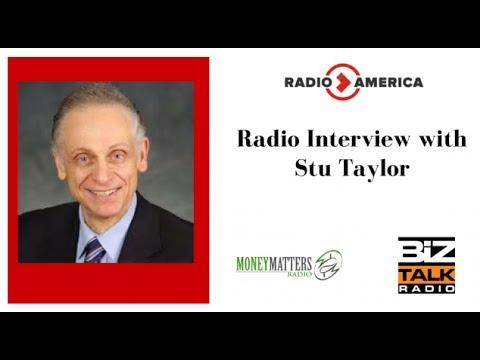 Radio America Interview June 2017