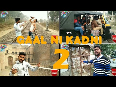 "Gaal Ni Kadni""Full Video"" Parmish Verma 