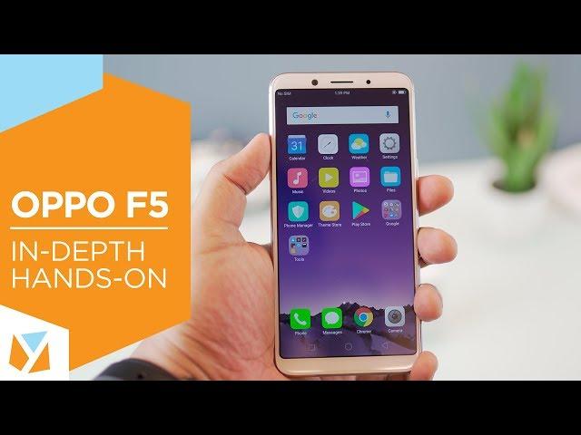 Harga OPPO F5 Murah Terbaru dan Spesifikasi  ad95be851e3a5