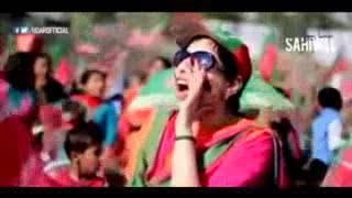 PTI New Song For Captain Safdar Gone Viral   Saara Tabar NAS gya