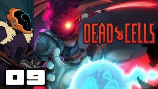 Let's Play Dead Cells [Modded] - PC Gameplay Part 9 - Rain of Knives