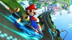 Mario Kart 8 - Test / Review (Gameplay) zum Wii-U-Rennspiel