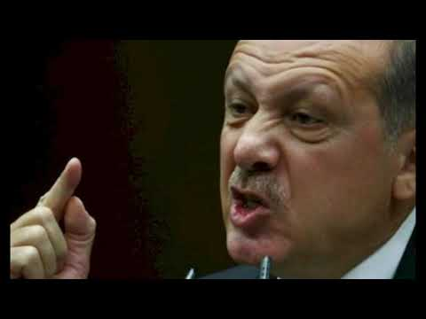 Turkey Is Next! Erdogan Blames JPMorgan for Crashing Lira, Threatens Manipulators