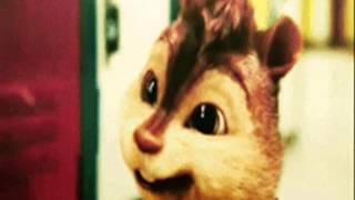 alvin e os esquilos cantando a musica ela é top mc bola