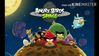 Angry Birds Space Theme Song 2 Hours!
