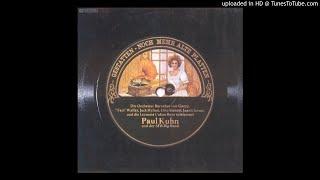 Paul Kuhn (Germany) - Gestatten - Noch mehr alte Platten