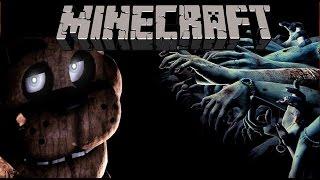 Minecraft - FNAF - The Walking Fred - Remake Version
