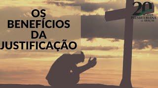 Escola Bíblica Dominical - 30/08/2020