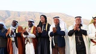 الهجيني الفلسطيني - الفنان علاء ناطور - النسخة الأصلية