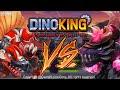 Spino Siêu Khủng Long Giáp Xịn Siêu Đẹp, Siêu Mạnh - Dino King - Top Game Android, Ios