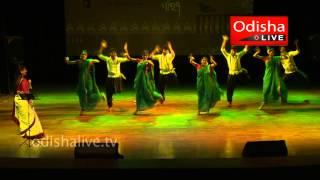 Mari Deli Khapara Kati - Gotie Sari - Susmita Das - Odia Folk Music