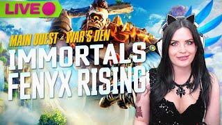Immortals Fenyx Rising - PART 5 - Livin' La Vida τρελός