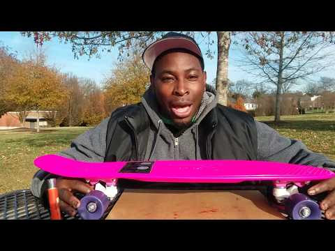 A Simple Penny Cruiser Hack!