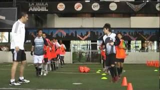 Futbol  soccer school for children http://centralvideos.8k.com/deportivos.html