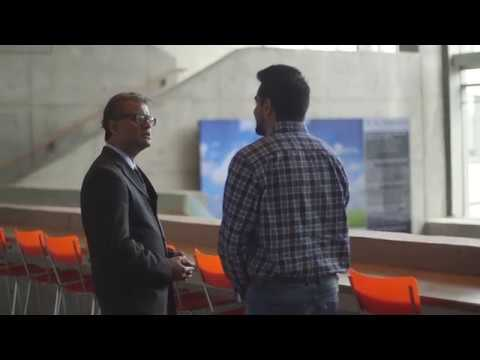 Schulich MBA Program Director Ashwin Joshi
