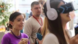 Fibrum  Шлем виртуальной реальности для смартфона(Fibrum — шлем виртуальной реальности для смартфона. Подробнее на http://www.kickgoods.ru/, 2015-09-06T23:03:53.000Z)
