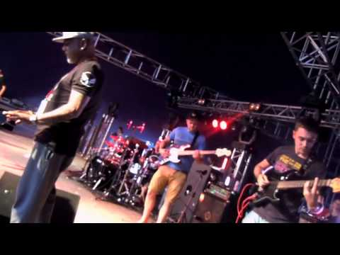 The Renegade feat. Ray Keith Live @ One Love festival 2013