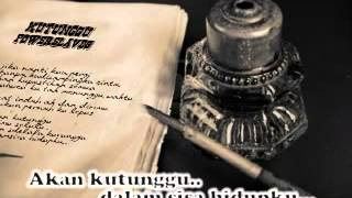 Powerslaves - Kutunggu ( Lirik )