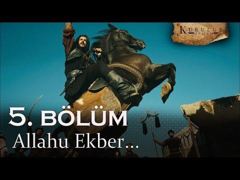 Allahu Ekber... - Kuruluş Osman 5. Bölüm