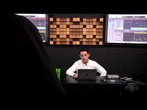 Groundbass - Workshop by Trancetornation  DJ BAN EMC