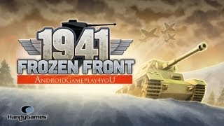 1941 Frozen Front Android HD GamePlay