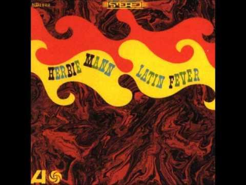 Herbie Mann - Batida differente