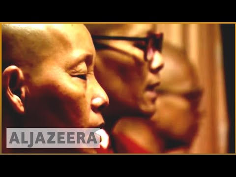 🇹🇭 Thailand's female monks fight for recognition