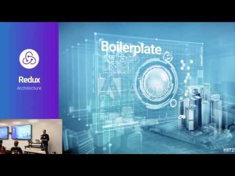 Phoenix ReactJS - Architecture with Jason Hansen