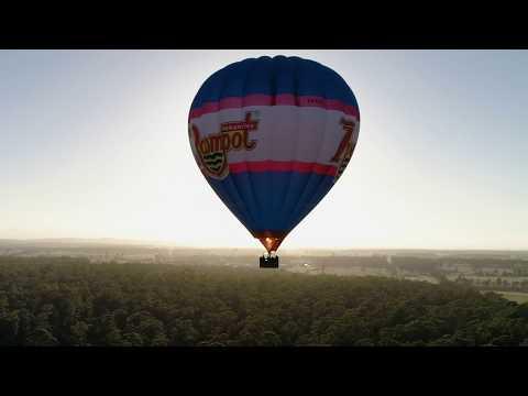 Liberty Balloon Flights Tasmania, the Peaceful Adventure, launceston | Travalian