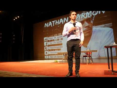 no-one-will-care-more-about-your-future-than-you-  -nathan-harmon