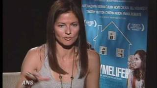 JILL HENNESSY LYMELIFE ANS INTERVIEW