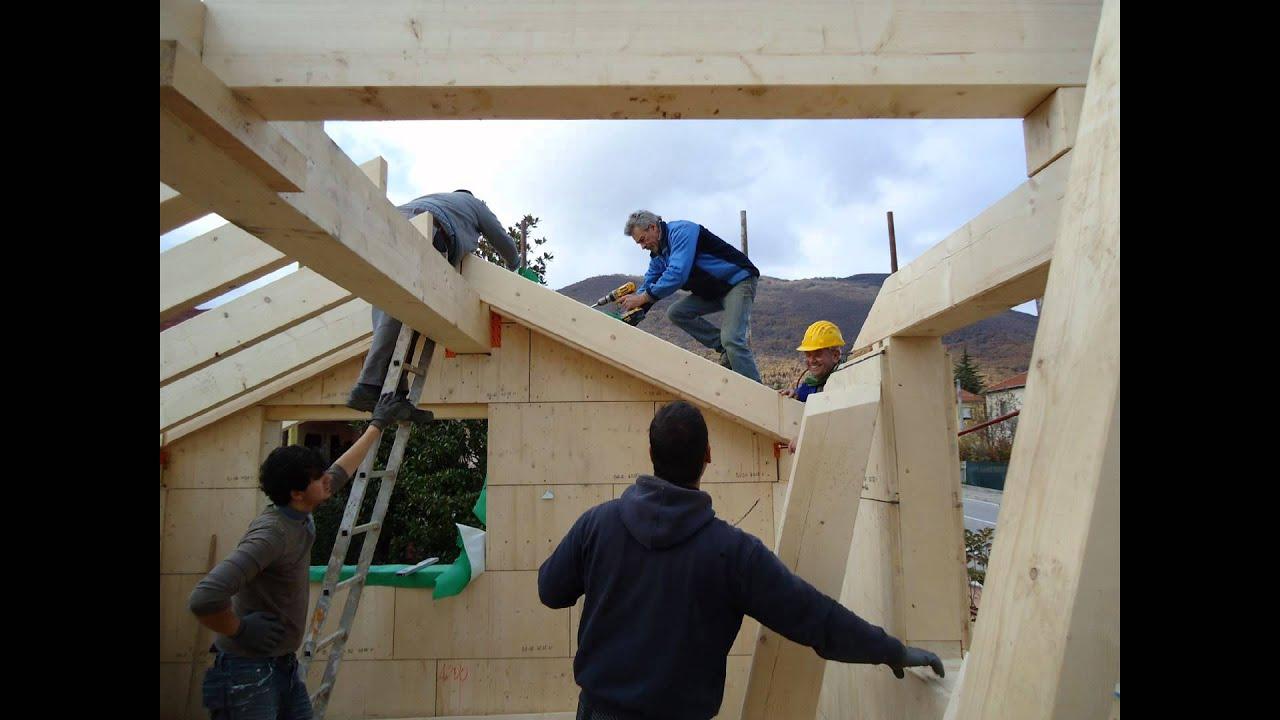 Case In Legno Costi : Case in legno a basso costo edilizia eco compatibile youtube