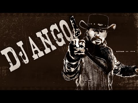 Django Unchained - Emancipation
