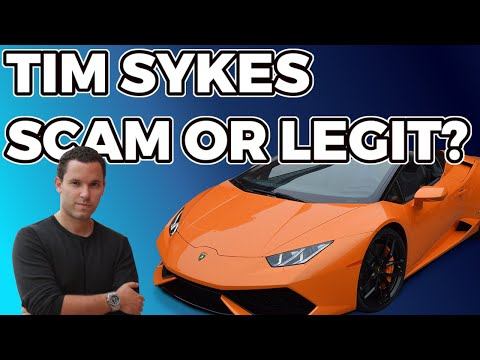 Tim Sykes A Penny Stock Scam Artist ?  TIMOTHY SYKES EXPOSED