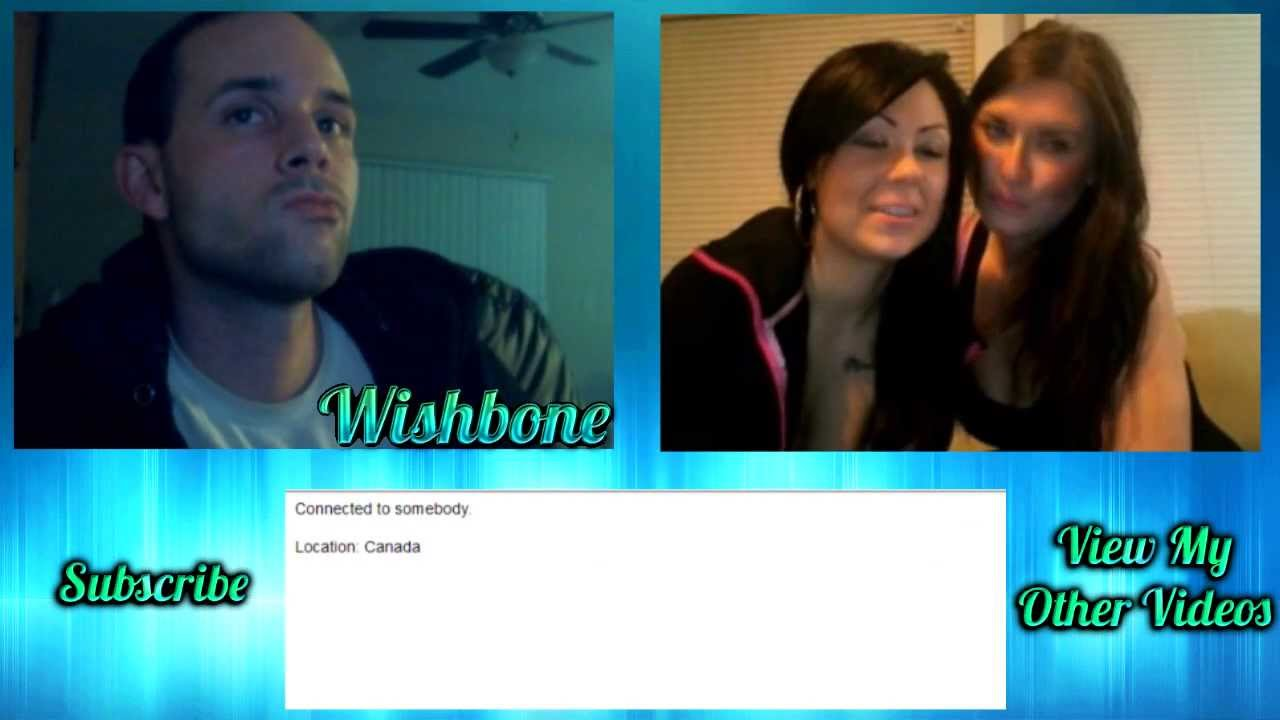 How to get girls on chatroulette