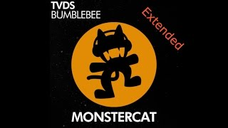 TVDS - Bumblebee (Extended Remix)