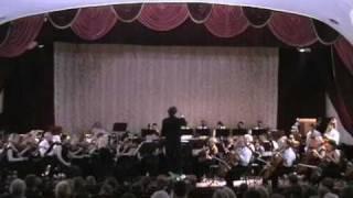 Classic Music--Dunbar's Vision