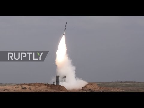 Russia: S-300 missile