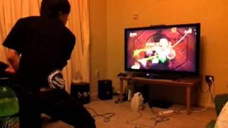 Fruit Ninja Kinect Xbox High Score 935
