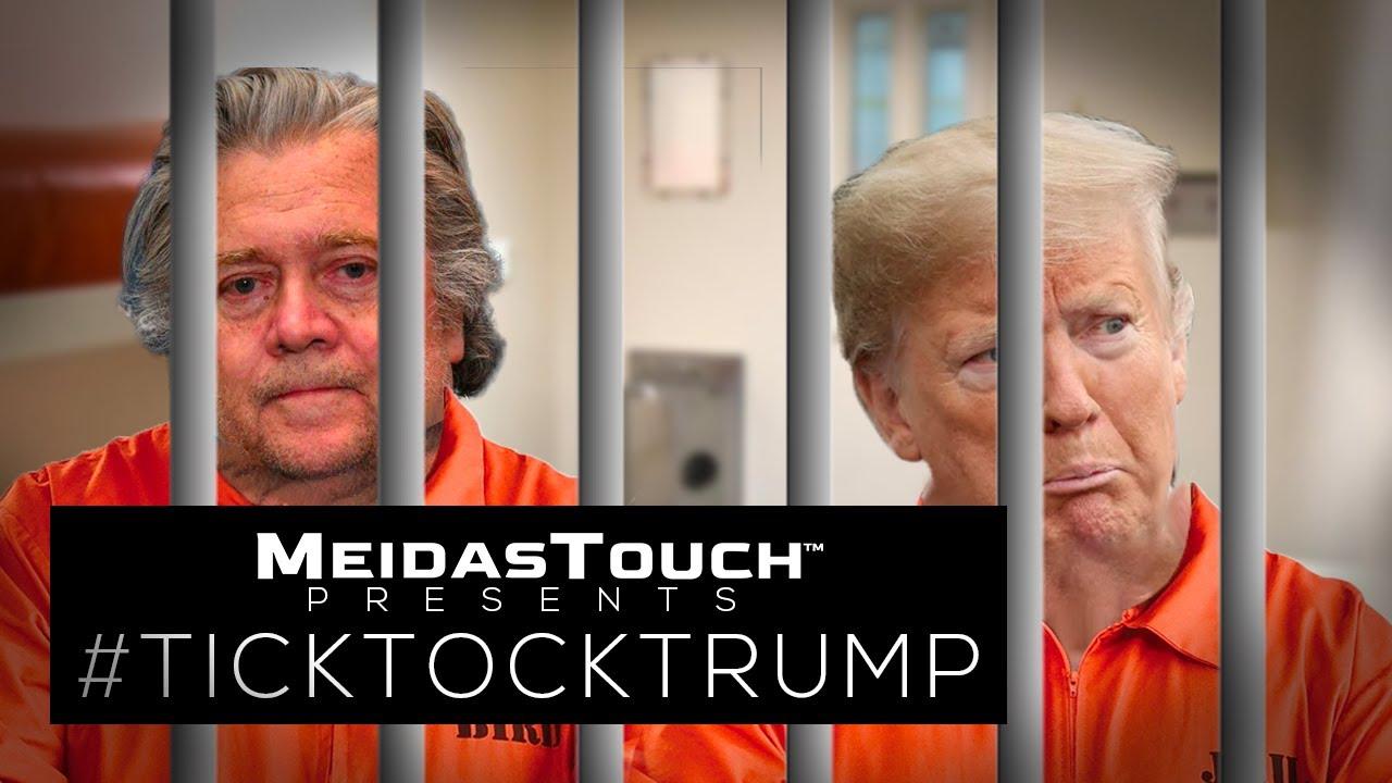 New Video: 'Tick Tock, Trump'