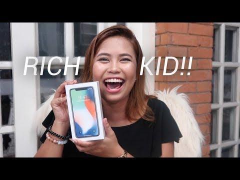 Paano Ako Nagkaroon Ng iPHONE X?