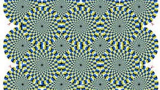 Amazing Optical Illusions That Will MELT YOUR MIND