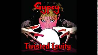 Gypsy (India) - Twisted Levity (Hard Rock/Heavy Metal)