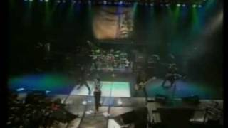THERION - The Rise of Sodom and Gommorah (Live In Poland) (OFFICIAL LIVE)