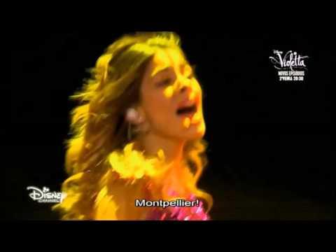 Violetta Live - Veo Veo