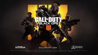 Call of Duty:  Black Ops 4  (режим Затмение) - Трейлер игры 2018